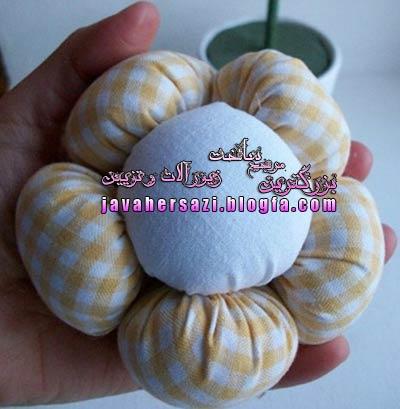 tayra20100224 212120 thumb%5B آموزش تهیه گل پارچه ای
